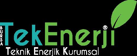 TEK Enerji / Tek Çözüm Tek Enerji